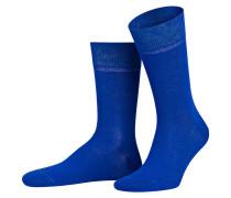 3er-Pack Socken - marine/ royal/ hellblau