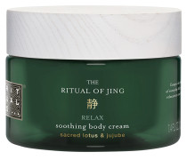 JING - BODY CREAM 220 ml, 8.41 € / 100 ml