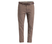 Chino Slim-Fit - taupe