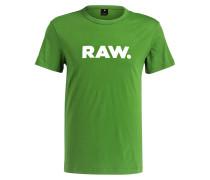 T-Shirt HOLORN - grün