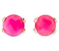 Ohrstecker - pink