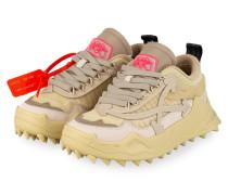 Plateau-Sneaker ODSY - BEIGE