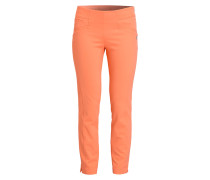 Hose SALLY - orange