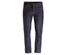 Jeans GRIM TIM SOR Straight-Fit - blau