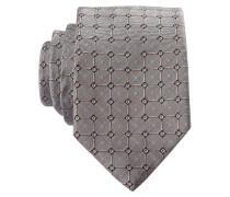 Krawatte - beige