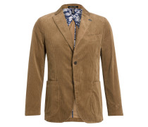 Cordsakko Regular-Fit - beige