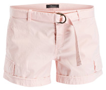 Shorts CHILE - rosa