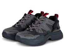 Sneaker RANGER RUNN - DUNKELBLAU/ GRAU