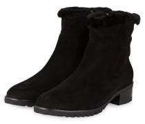 Boots MORANA - schwarz