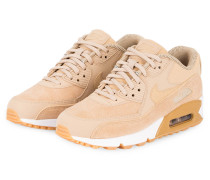 Sneaker AIR MAX 90 SE - beige