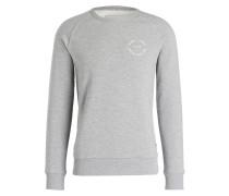 Sweatshirt JOYNER - grau meliert
