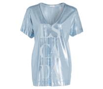 T-Shirt EPAINA - hellblau