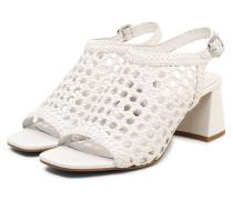 Sandale HADA - WEISS