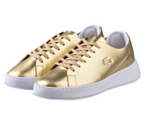 Sneaker EYYLA - gold