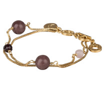 Armband BE SPARKLING - gold