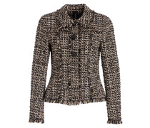 Tweed-Blazer