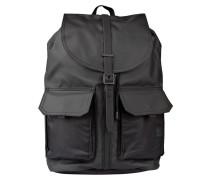 Rucksack DAWSON 20,5 l - schwarz