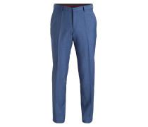 Kombi-Hose GRIFFIN Slim-Fit - 420 blau