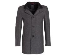 Mantel CILIVERPOOL - grau/ schwarz