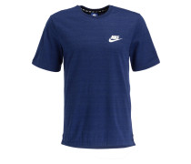 T-Shirt ADVANCE 15 - navy