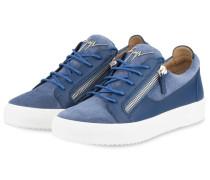 Sneaker FRANKIE - blau