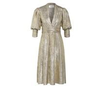Kleid ROZA mit 3/4-Arm