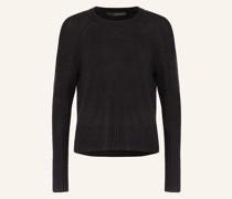 Cashmere-Pullover FREDA