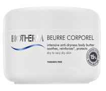 BEURRE CORPOREL 200 ml, 17 € / 100 ml