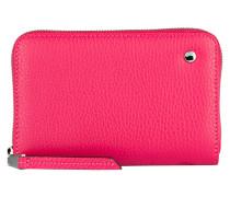 Geldbörse - pink