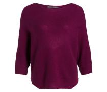 Cashmere-Pullover mit 3/4-Arm