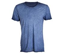 T-Shirt KENDRICK - blau