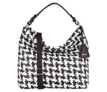 Hobo-Bag - schwarz