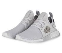 Sneaker NMD_XR1 M - grau/ silber
