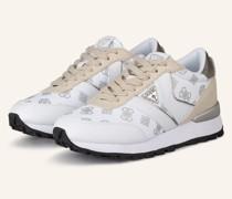 Plateau-Sneaker SAMSIN5