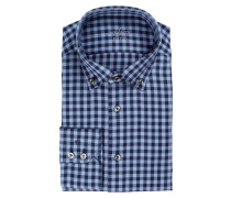 Flanellhemd RAY Tailor-Fit
