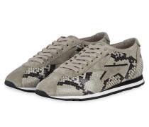 Sneaker STRIKE - OLIV/ SCHWARZ