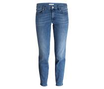 Girlfriend-Jeans NELIN 5 - blau