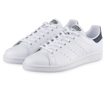 Sneaker STAN SMITH - WEISS/ BLAU