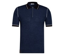 Strick-Poloshirt REGIS