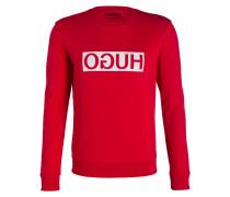 Sweatshirt DICAGO aus der HUGO REVERSED Kollektion