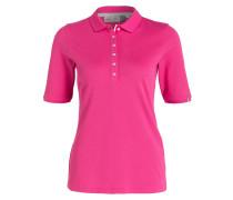 Funktions-Poloshirt SANNA - pink