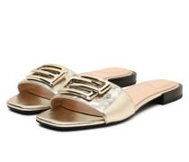 Sandale LOEWE - GOLD
