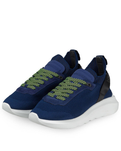 Sneaker SPEEDSTER - BLAU/ WEISS