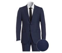 Anzug TORINO Slim-Fit - blau