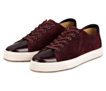 Sneaker STAR - bordeaux