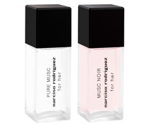 FOR HER PURE MUSC und MUSC NOIR 170 € / 100 ml