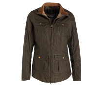 Fieldjacke FILEY - oliv