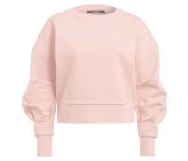 Sweatshirt UNIA - rosa