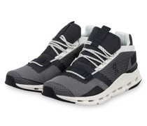 Sneaker CLOUDNOVA - SCHWARZ/ WEISS