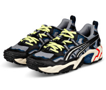 Sneaker GEL-NANDI - GRAU/ SCHWARZ/ GELB